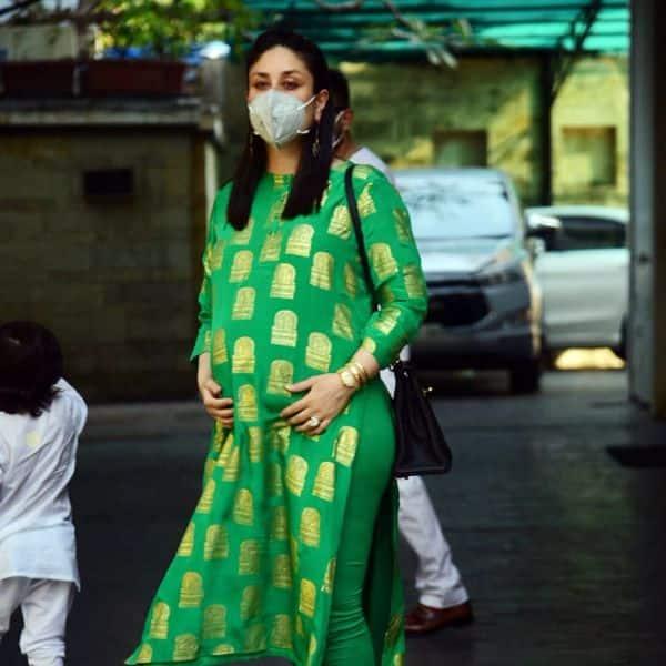 ऐसा दिखा करीना कपूर (Kareena Kapoor) का अंदाज