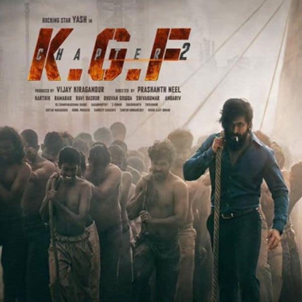 KGF 2 (Hindi)
