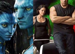 Highly anticipated Hollywood films: James Cameron's Avatar 2 tops the list
