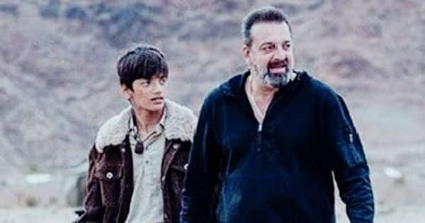 The noblest intentions can't mask the mess of Sanjay Dutt's sports-political-war hybrid