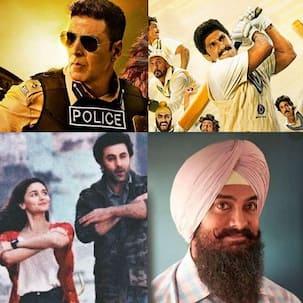 Big-budget Bollywood movies of 2021: Sooryavanshi, '83, Pathan, Radhe Your Most Wanted Bhai and more