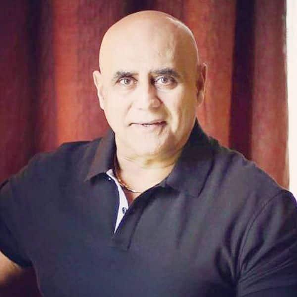 पुनीत इस्सर (Puneet Isshar)