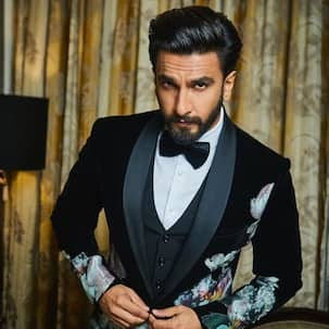Ranveer Singh opens up on his struggling days; says, 'The chance was one in a million but I still went for it'
