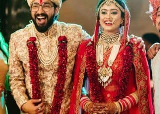 Bekhayali composer duo, Sachet Tandon and Parampara Thakur, are now husband and wife! – view pics