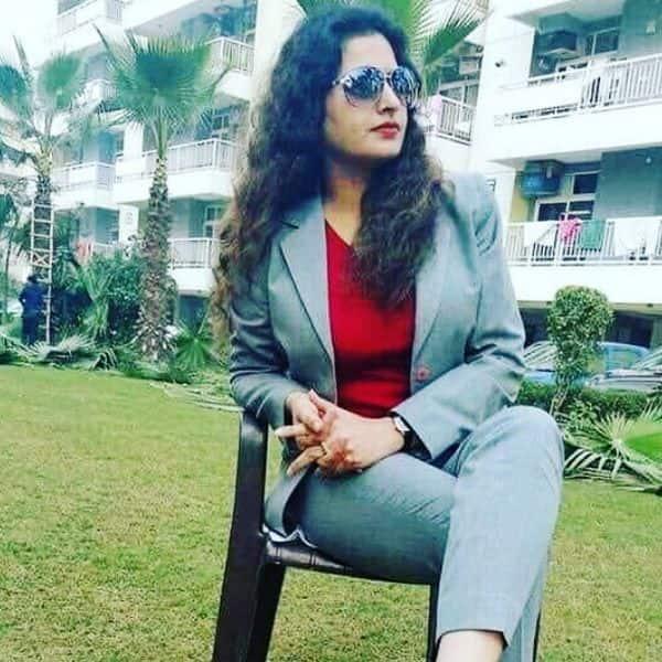 विवादों में घिर चुकी हैं सोनाली फोगाट (Sonali Phogat)