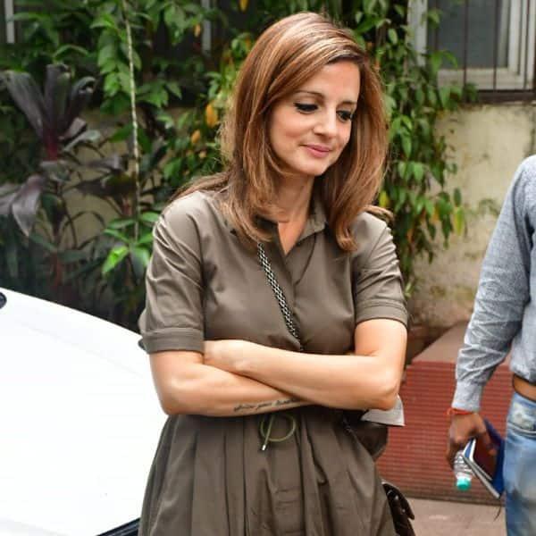 नामी इंटीरियर डिजायनर हैं सुजैन खान