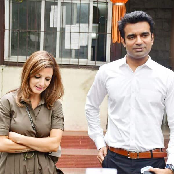 बांद्रा पुलिस थाने को री-डेवलपेमेंट में मदद करेंगी सुजैन खान