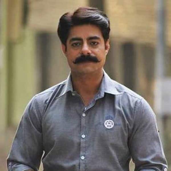 सुशांत सिंह (Sushant Singh)