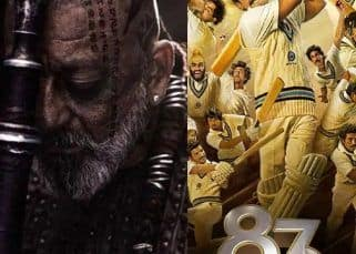 Yash-Sanjay Dutt's KGF 2 is the most-awaited Indian film, followed Golmaal 5 and '83