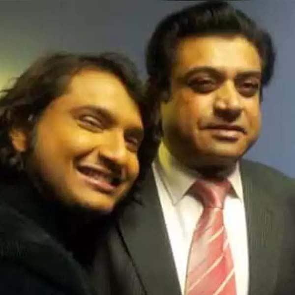 किशोर कुमार के हैं दो बेटे