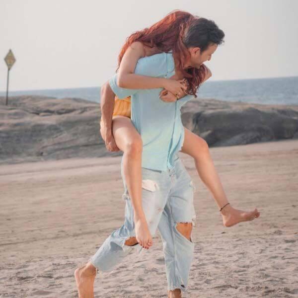 कहीं आमिर अली के साथ संजीदा शेख (Sanjeeda Shaikh) तो नहीं?