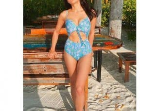 Sara Ali Khan's bikini pics from the Maldives are simply unmissable