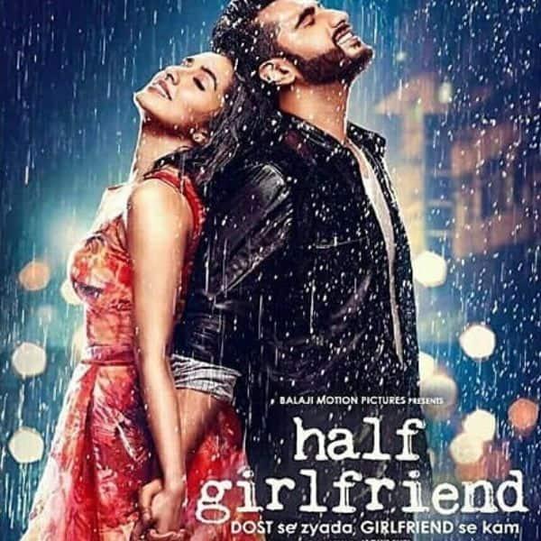 हाफ गर्लफ्रेंड (2017)