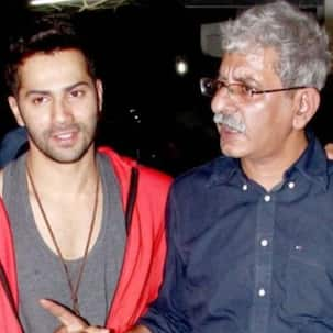 Ekkis: After Coolie No. 1, Varun Dhawan begins prepping to play an army office in Badlapur Director, Sriram Raghavan's next film; will lose weight