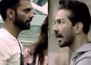 Bigg Boss 14: Rahul Vaidya ने कहा नल्ला तो भड़के Abhinav Shukla ने दी थप्पड़ मारने की धमकी