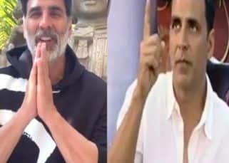 राम मंदिर के लिए दान करने वाले Akshay Kumar का पुराना वीडियो वायरल, मंदिरों में तेल और दूध चढ़ाने को बता रहे बर्बादी