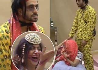 Bigg Boss 14: Aly Goni और Arshi Khan के प्री-वेडिंग फोटोशूट को देखकर छूट जाएगी आपकी हंसी, देखें फोटोज
