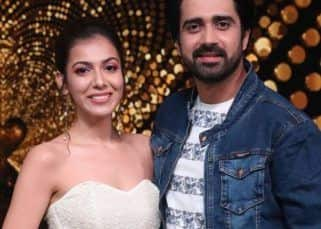 Rubina Dilaik's ex-boyfriend Avinash Sachdev all set to formalise his relationship with Palak Purswani; couple to have a roka soon