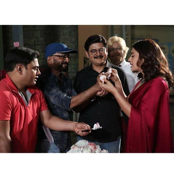 जल्द ही 'भाभी जी घर पर है' (Bhabiji Ghar Par Hain) के एपिसोड में होगी अनीता भाभी की एंट्री
