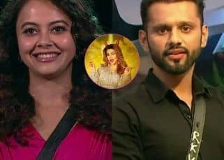 Bigg Boss 14: Devoleena Bhattacharjee CONFIRMS being in a relationship when Rakhi Sawant questions her closeness to Rahul Vaidya