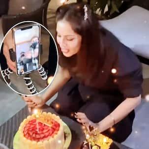 Bipasha Basu की बर्थडे पार्टी का वीडियो आया सामने, बंगाली बाला ने यूं सेलीब्रेट किया अपना जन्मदिन