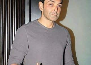 Bobby Deol recalls the time when people used to call him 'behenji' due to his 'thin' voice