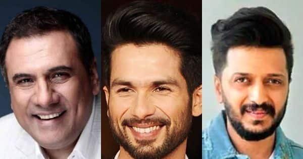भारत बनाम ऑस्ट्रेलिया: भारत का यादगार टेस्ट ड्रॉ : शाहिद कपूर, रितेश देशमुख, बोमन ईरानी के- ट्वीट्स