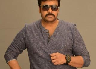 Chiranjeevi's #153 project launched; to be helmed by Mohan Raja