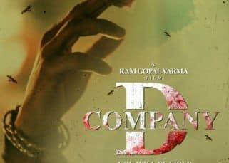 D Company trailer: You wonder if Ram Gopal Varma has made a Dawood biopic or wildlife documentary