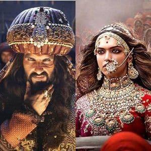 Deepika Padukone, Ranveer Singh, Shahid Kapoor, Padmaavat, Sanjay Leela Bhansali, Instagram
