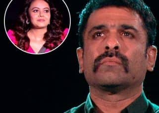 Bigg Boss 14: Eijaz Khan is optimistic about Devoleena Bhattacharjee replacing him; says, 'She seems sorted and says exactly what she wants to'