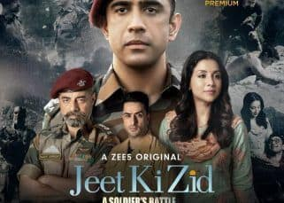 Jeet Ki Zid: Aly Goni cannot control his excitement for the release of his new project starring Amit Sadh