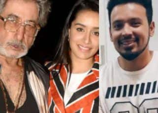 Shraddha Kapoor's father, Shakti Kapoor dismisses marriage rumours with Rohan Shrestha; says, 'No such plans for the next 4-5 years'