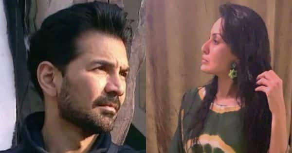 बिग बॉस 14: काम्या पंजाबी ने अभिनव शुक्ला को अपने लिए एक स्टैंड लेने के लिए कहा