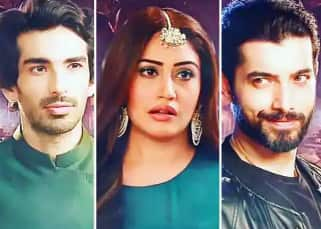 Naagin 5, 16 January 2021, written updates: Veer aka Sharad Malhotra imagines Bani aka Surbhi Chandna everywhere around him