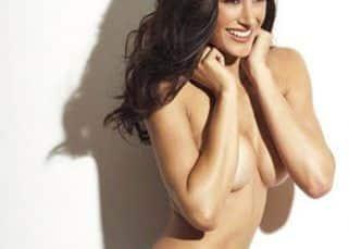Nagis Fakhri's throwback bikini pics are unmissable