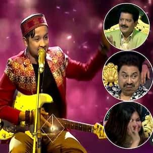 Indian Idol 12 Promo: Pawandeep Rajan ने 'सांसों की जरूरत है जैसे' गाना गाकर बनाया Kumar Sanu और Udit Narayan को दीवाना