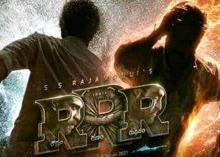 RRR: SS Rajamouli begins the shoot of the EPIC climax of the Jr NTR and Ram Charan starrer