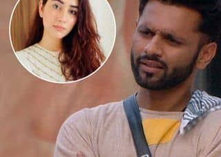 Bigg Boss 14: Rahul Vaidya's girlfriend Disha Parmar has this response when told to demand payment from channel