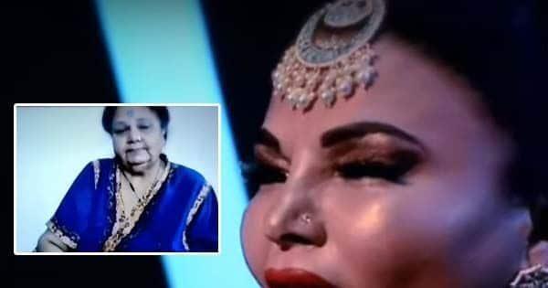 बिग बॉस 14: 'शायद जैस्मीन भसीन के माता-पिता उन्हें एक साथ पसंद नहीं करते हैं,' राखी सावंत की मां ने कहा कि एली गोनी ने राखी को उनके अलग होने के लिए जिम्मेदार ठहराया