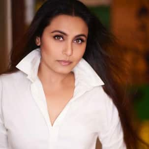 Rani Mukerji on doing female-centric films; says, 'I want my body of work to tell the world my intent with my brand of cinema'