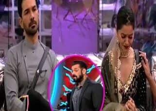 Bigg Boss 14 Promo: Salman Khan के सामने Rubina Dilaik ने उड़ाई Abhinav Shukla की धज्जियां