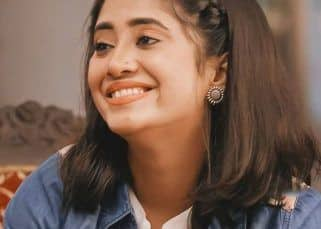 Yeh Rishta Kya Kehlata Hai: Shivangi Joshi aka Sirat's cute expressions will make you fall in love