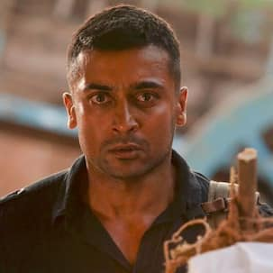 Suriya: Sometimes I get very critical with my work; I shy away from watching my films