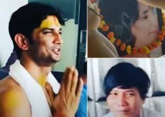 Sushant Singh Rajput ने सादगी के साथ मनाया था अपना आखिरी जन्मदिन, घर में दिखा था ये खास मेहमान