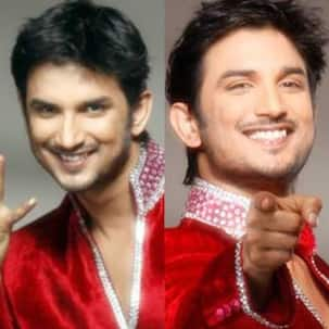 Sushant Singh Rajput birth anniversary: A look at the shining star who enthralled everyone with his dance performances on Jhalak Dikhla Jaa