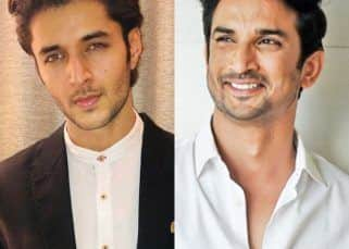 Sushant Singh Rajput's friend, Siddharth Gupta wishes his 'alien brother' on his birth anniversary; says, 'Only you know what you are to me'