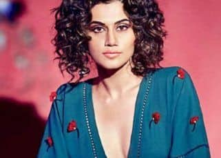 Taapsee Pannu's heart-breaking revelation about Bollywood's male leads