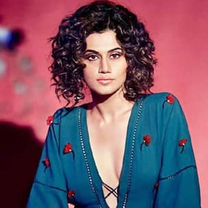 Shabaash Mithu: Taapsee Pannu to kickstart the shooting of Mithali Raj's biopic from THIS date?