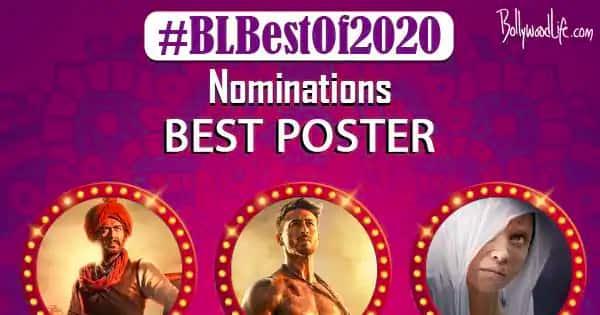 # BLBestof2020: तन्हाजी ने Baaghi 3, Chhapaak और अन्य फिल्मों को सर्वश्रेष्ठ पोस्टर घोषित करने के लिए हरा दिया – देखें चुनाव परिणाम